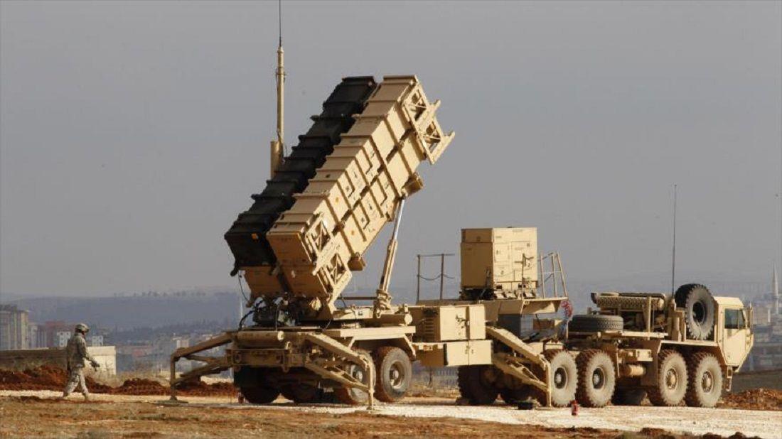 El interceptor de misiles Patriot no funciona, pero Raytheon sigue ganando miles de millones. Texto