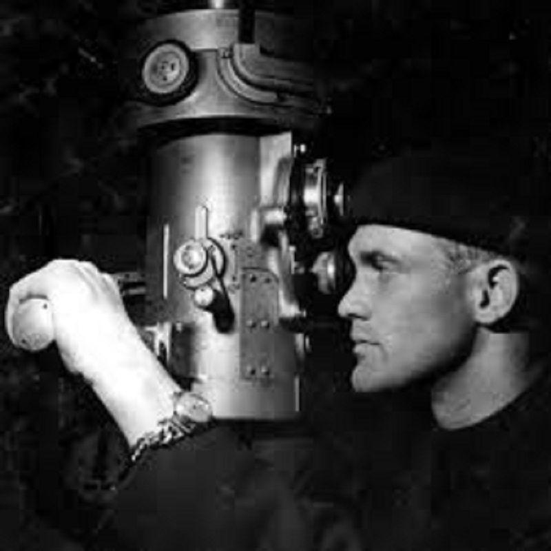 Historia: La caza del submarino de misiles balísticos de la Alemania nazi. Texto2