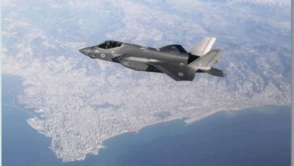 Avanza la enmienda de la senadora Shaheen que prohíbe la venta de aviones F-35 a Turquía. Texto2