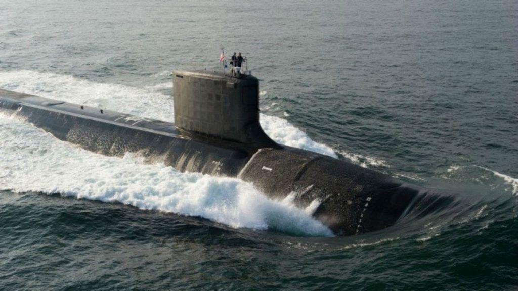 Los 5 submarinos más mortíferos del planeta Tierra.2