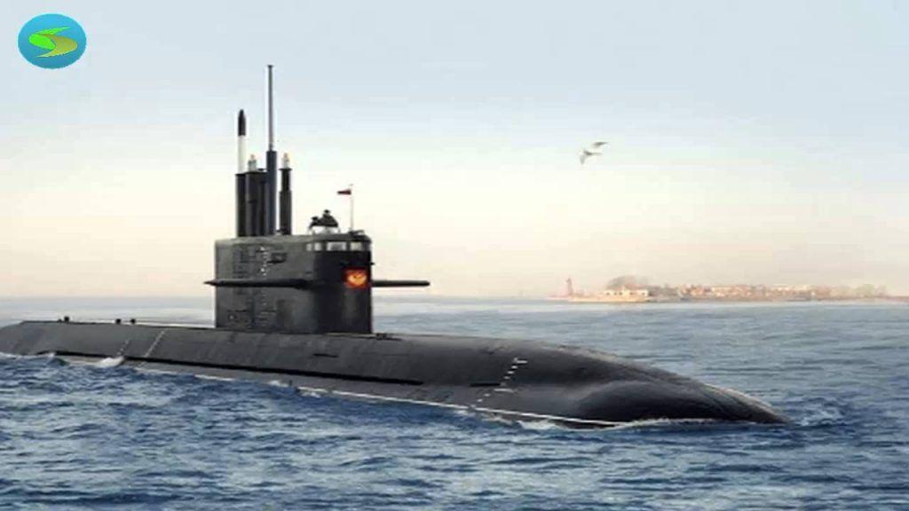 Los 5 submarinos más mortíferos del planeta Tierra.3