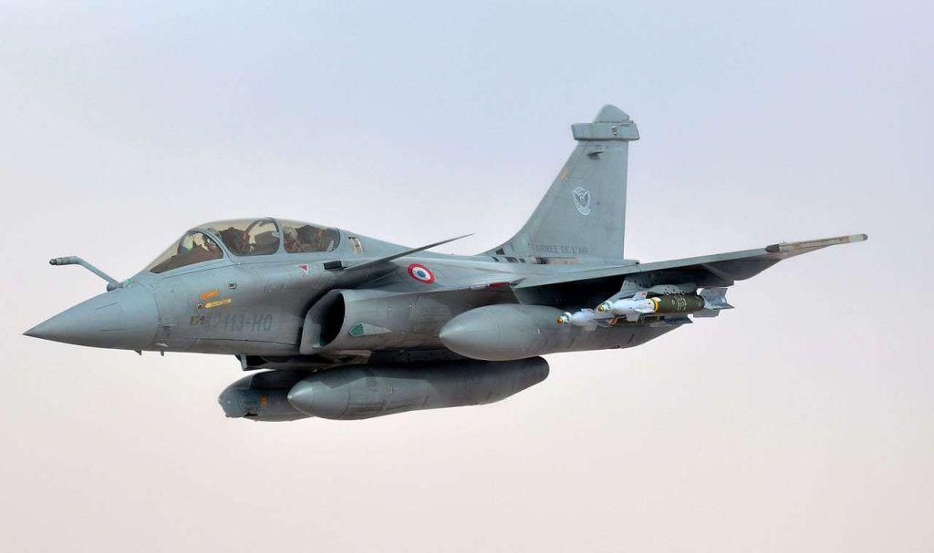 """Alemania y Francia ofrecen a España ser """"estado observador"""" en el nuevo avión de combate europeo.Texto1"""