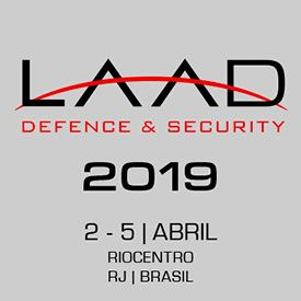LAAD Defence & Security 2019