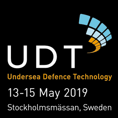 UDT Undersea Defence Technology