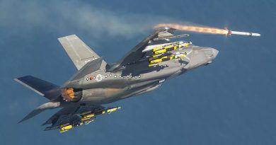 coste del programa del F-35