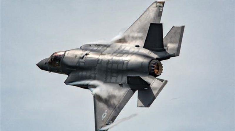 Avanza la enmienda de la senadora Shaheen que prohíbe la venta de aviones F-35 a Turquía. Cabecera