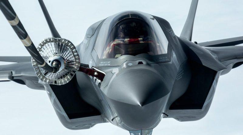 Gran Bretaña ve improbable reducir el número de aviones F-35 a pesar del agujero negro en el presupuesto militar.. Cabecera