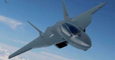 """Alemania y Francia ofrecen a España ser """"estado observador"""" en el nuevo avión de combate europeo. Cabecera"""