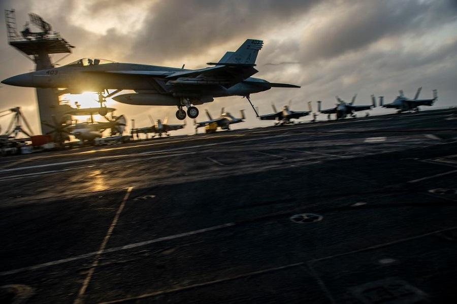 En una guerra por Taiwán, Estados Unidos puede enviar cientos de aviones cisterna, China sólo tres. – Galaxia Militar
