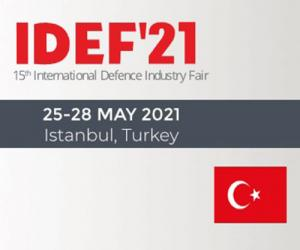 15th-International-Defence-Industry-Fair-(IDEF'21)